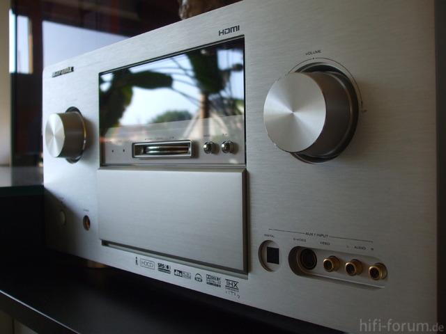 AV Sr 9600