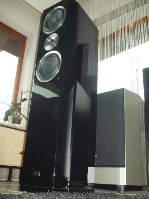 Heco Celan GT 502