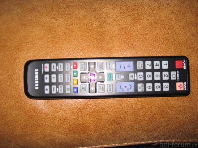 Samsung UE 46D7090