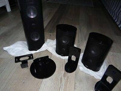 BUNDLE Canton CD 250 Centerlautsprecher CD 220%A0Lautsprecher Paar