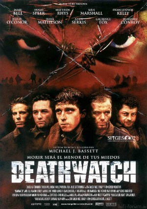 936full Deathwatch Poster