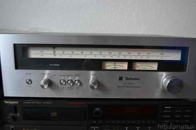 Technics 7600