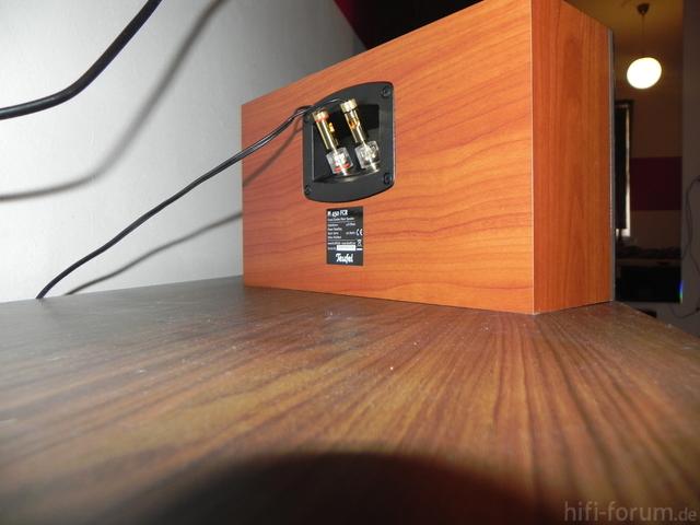 Teufel System 4 - Lautsprecher