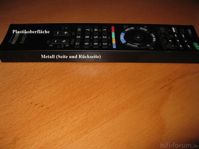 Remote HX925