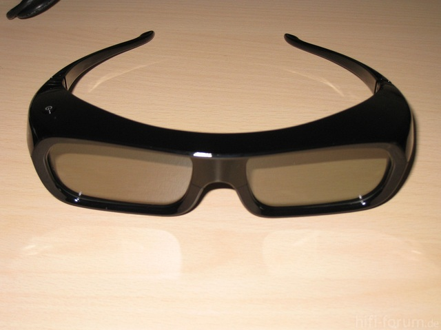Sony 3D Brille 250