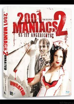 2001 Maniacs 2   Es Ist Angerichtet