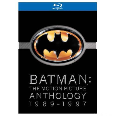 Batman Anthology