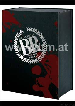 Battle Royale Limited Ultimate Edition