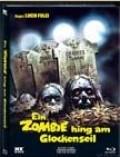 Ein Zombie Hing Am Glockenseil Cover B
