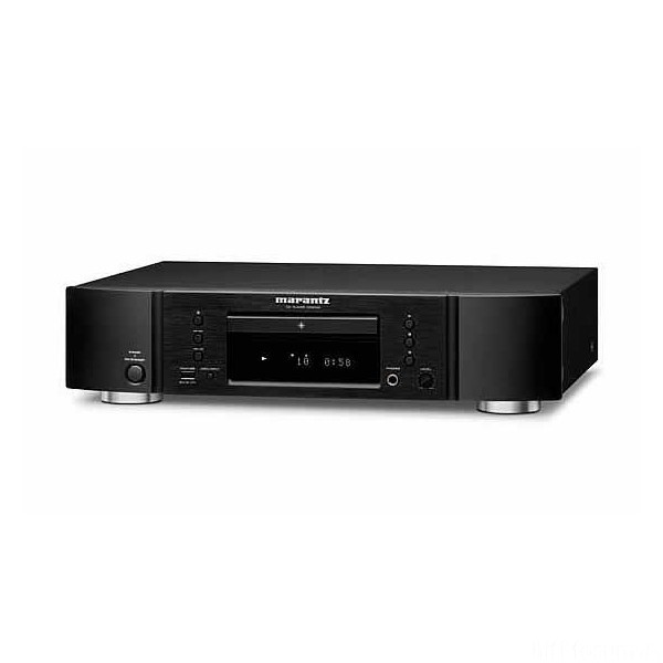 Marantz CD 6004 Black