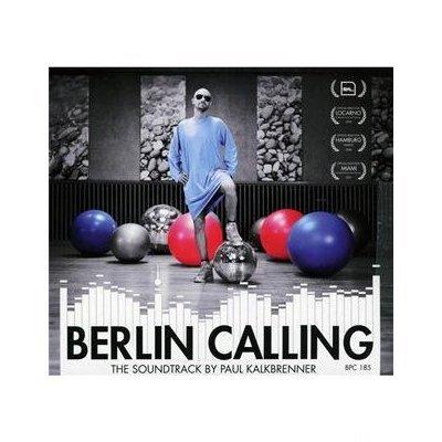 Paul Kalkbrenner Berlin Calling