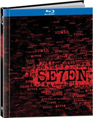 Seven US Mediabook