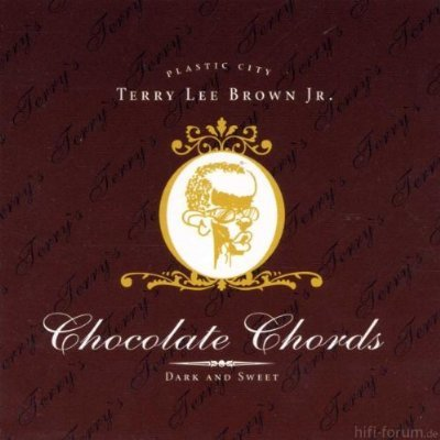 Terry Lee Brown Junior Chocolate Chords