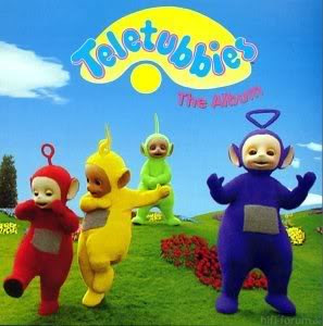 TeletubbiesTheAlbum
