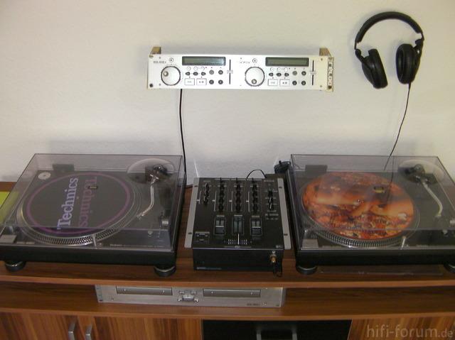 CD Und Phono