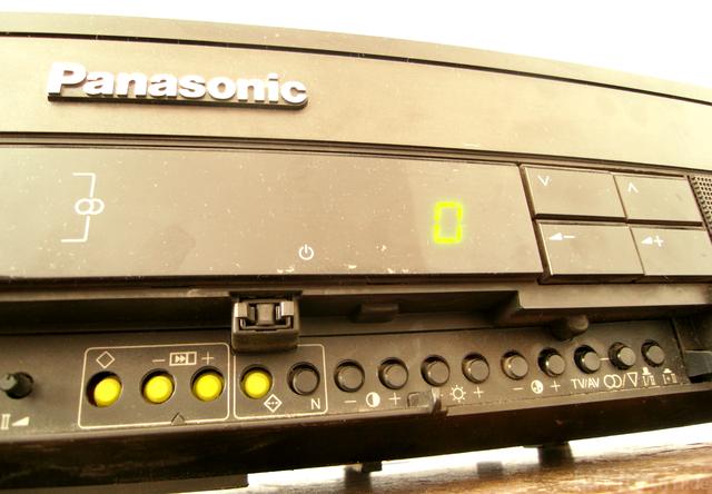 Panasonic TX-C88DRS Front