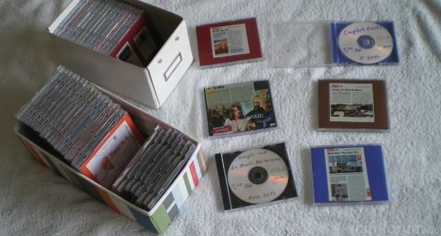 DVD Archivierung