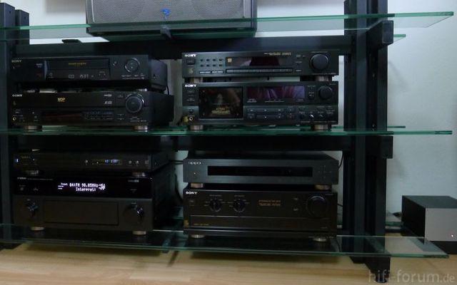Oppo 983, Oppoe 93, Yamaha 3076 Und Co. 2