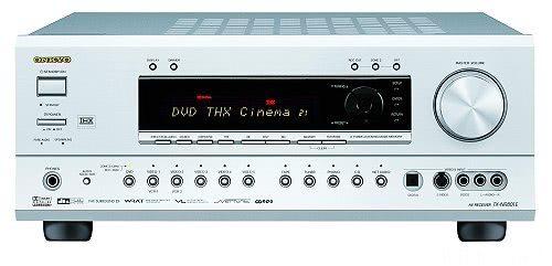 Onkyo TX-NR801E