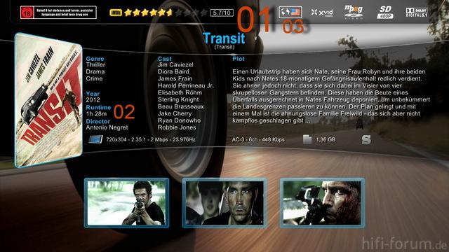 Transit 2012 Meg