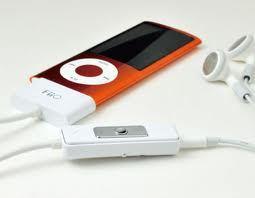 Fiio E1+ipod