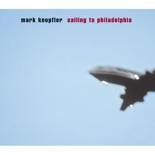 Sailing To Philadelphia (CD & DVD Audio)
