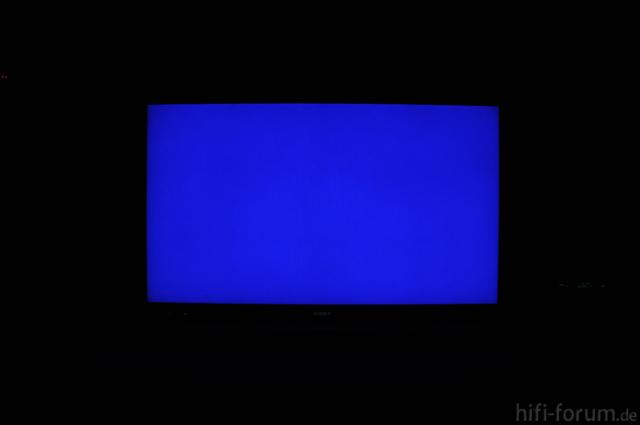 Blaufläche Auf HX925