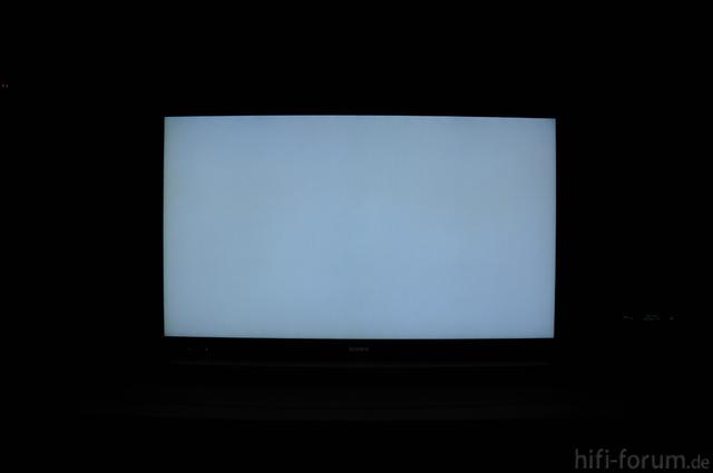 Weißfläche Auf Sony HX925