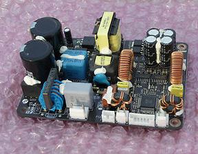 Biete 2 x B&O ICEpower 50ASX2 BTL, Selbstbau / DIY - HIFI ...