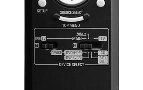 AVR 1910 Remote