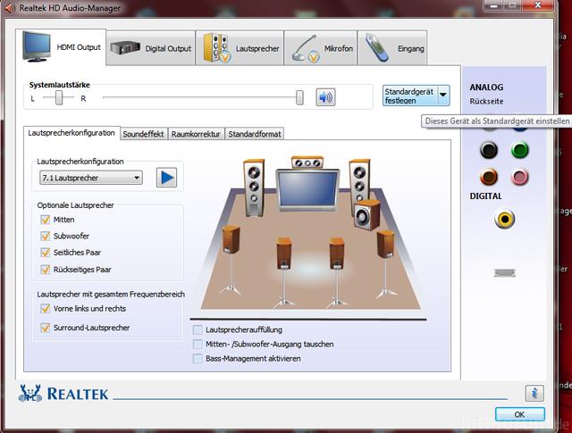 Realtek Manager 1