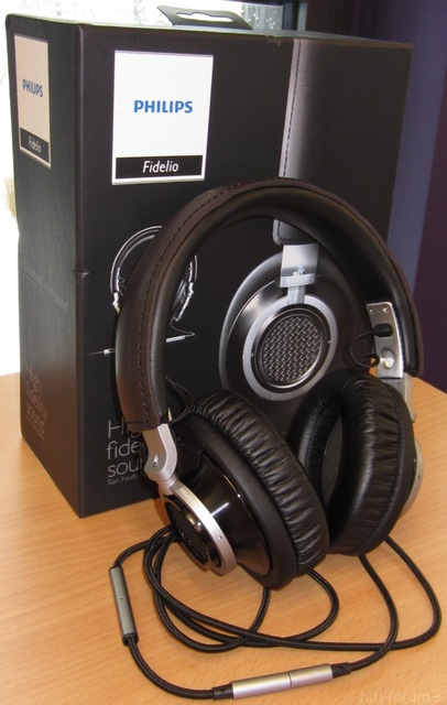 Philips Fidelio L1