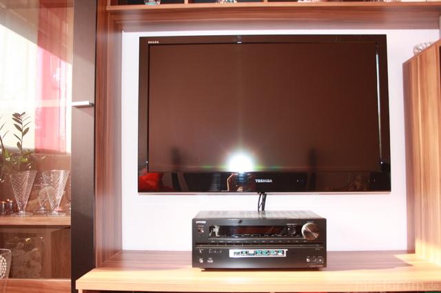 TV & AVR