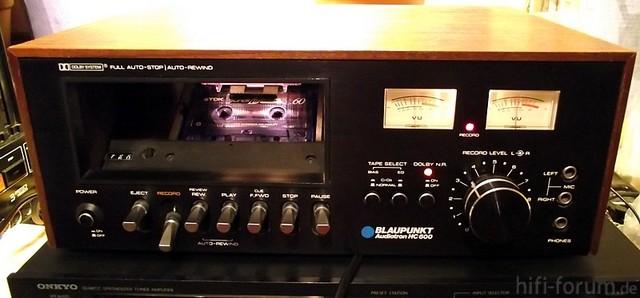 Blaupunkt Audiotron HC 600 2