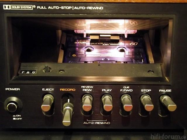Blaupunkt Audiotron HC 600 3