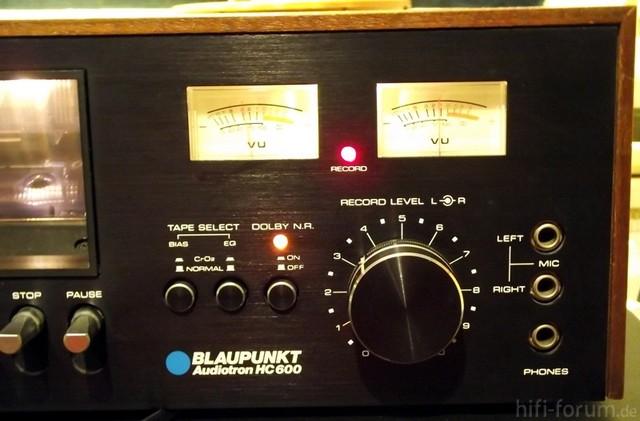 Blaupunkt Audiotron HC 600