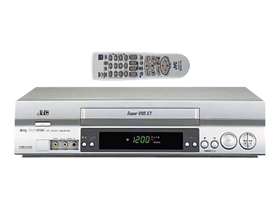 JVC HR-S5950