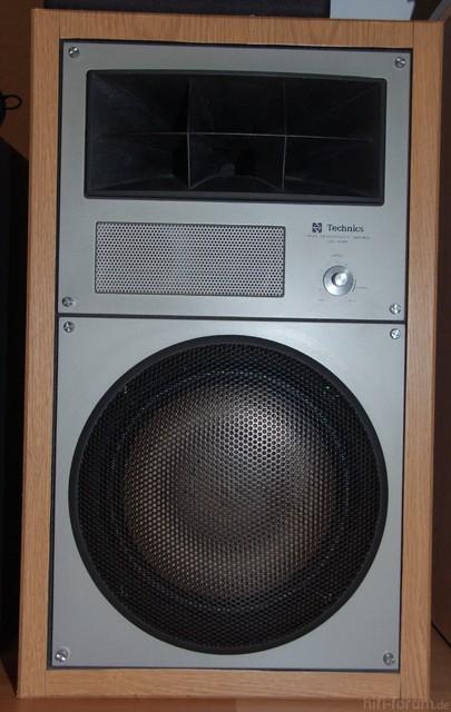 Technics SB-440