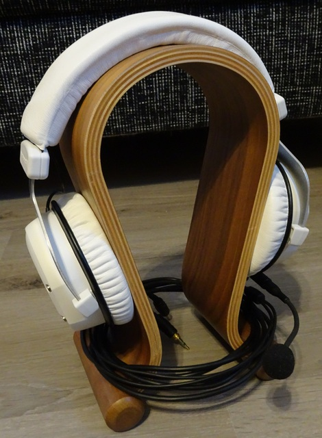 Samdi Kopfhörerständer Beyerdynamics Custom One Pro