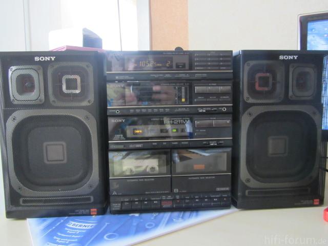 Sony FH-211W