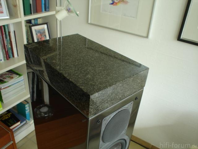 FS 210 CE Mit Steinauflage