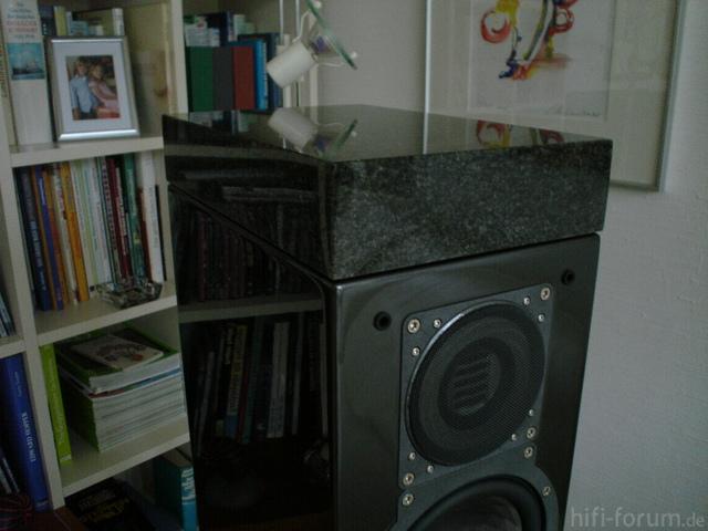 FS 210 CE  Mit Steinplattenauflage