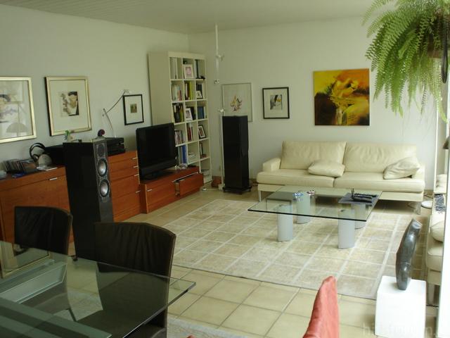 FS210CE Wohnzimmer