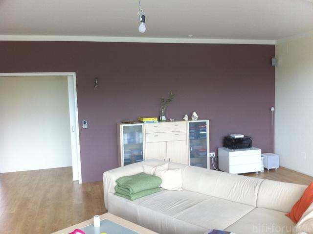 Foto Wohnzimmer RECHTE SEITE HINTEN