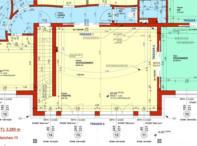 Grundriss wohnzimmer grundriss heimkino lautsprecher surround wohnzimmer hifi - Grundriss wohnzimmer ...