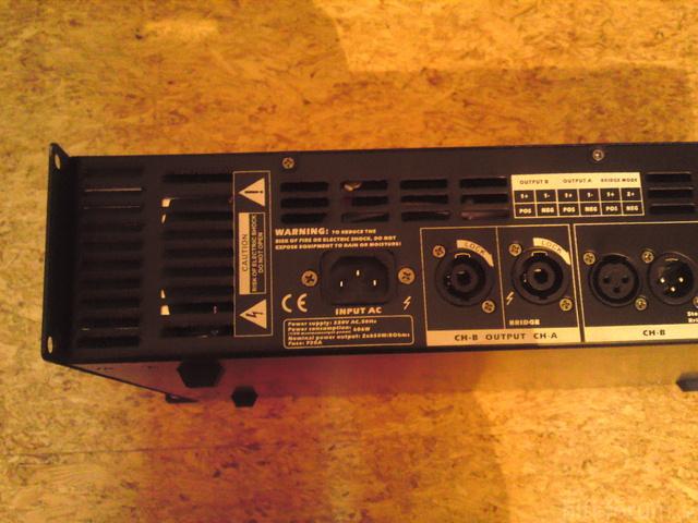 Tsa 2200