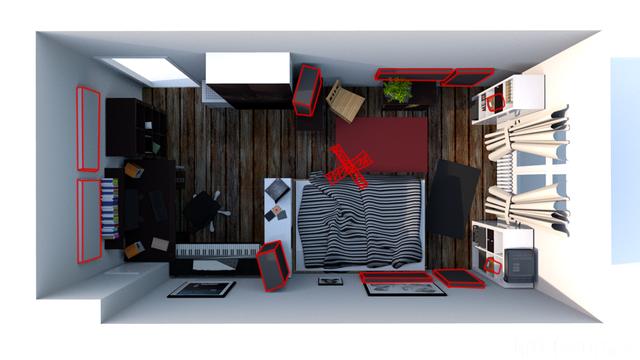 Zimmer3 Akk