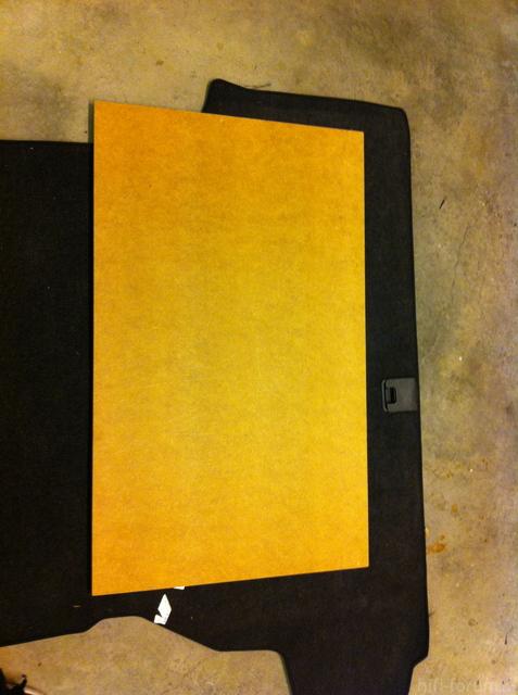 Grundplatte-front