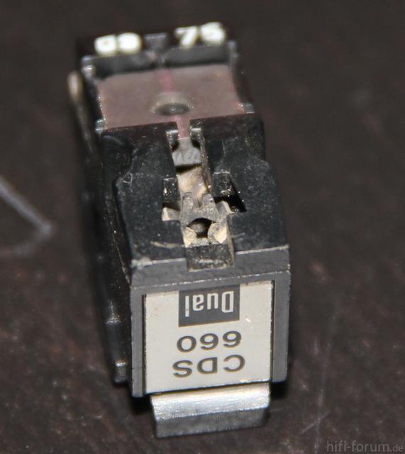 CDS660 1