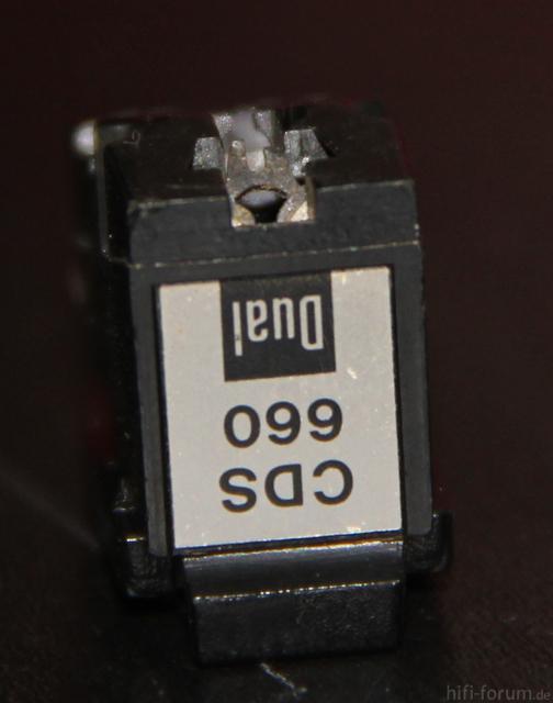 CDS660 2